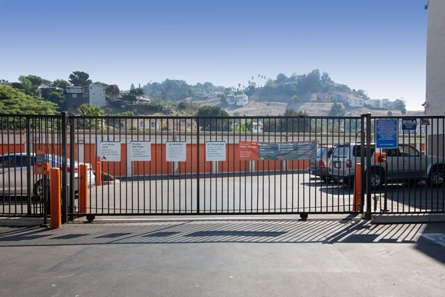 public storage 3810 eagle rock blvd los angeles ca 90065 security gateb