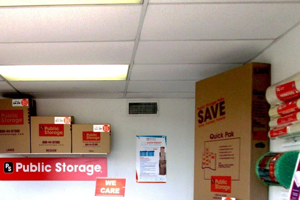 public storage 4921 davis blvd no richland hills tx 76180 interior office