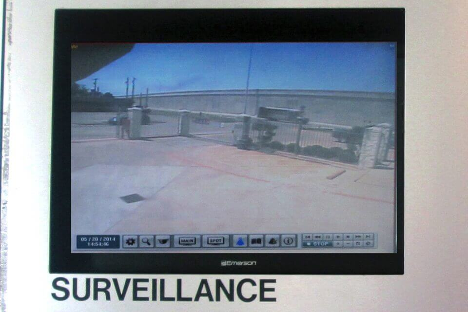 public storage 7601 airport fwy richland hills tx 76118 security monitor