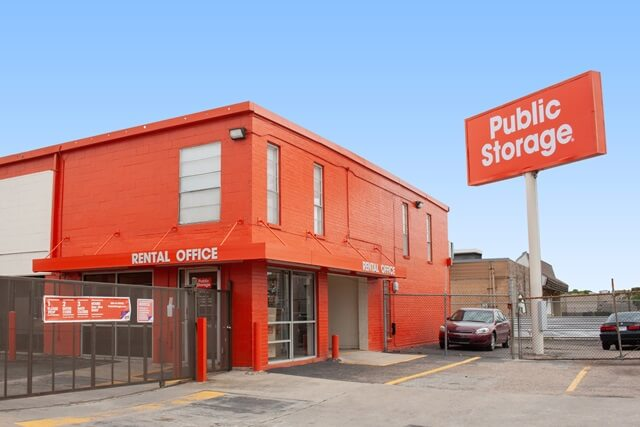 public storage 9710 plainfield road houston tx 77036 exteriora