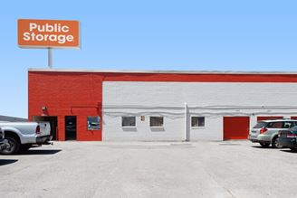 Public Storage® - Houston, TX Self-Storage Units and Facilities
