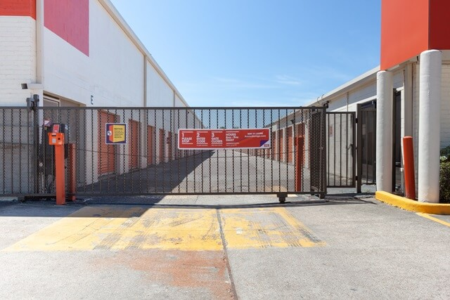 public storage 2850 rogerdale road houston tx 77042 security gate   Copy