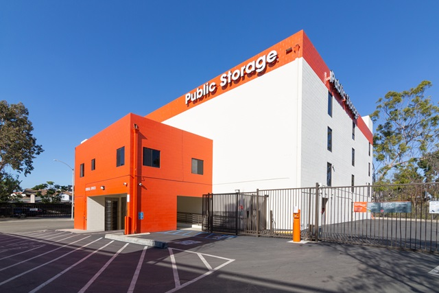 public storage 5917 burchard ave los angeles ca 90034 exteriorb