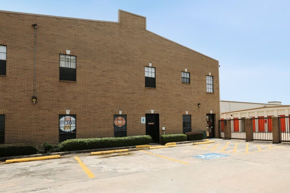 public storage 4341 southwest freeway houston tx 77027 exterior