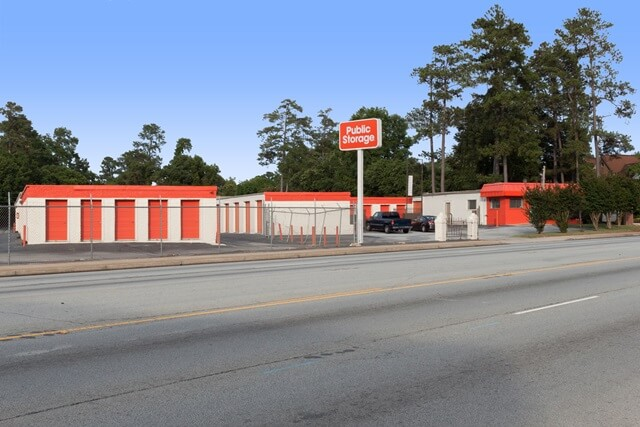 public storage 2832 broad river road columbia sc 29210 exteriorb