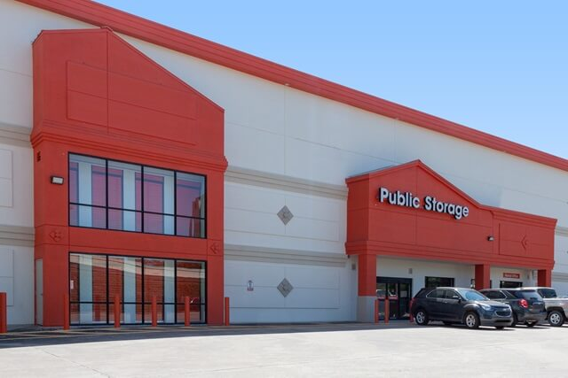 public storage 2303 w loop s houston tx 77027 exteriorb