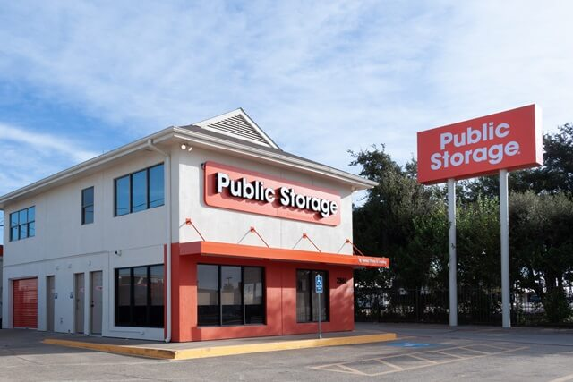 public storage 2861 walnut hill lane dallas tx 75229 exteriorb