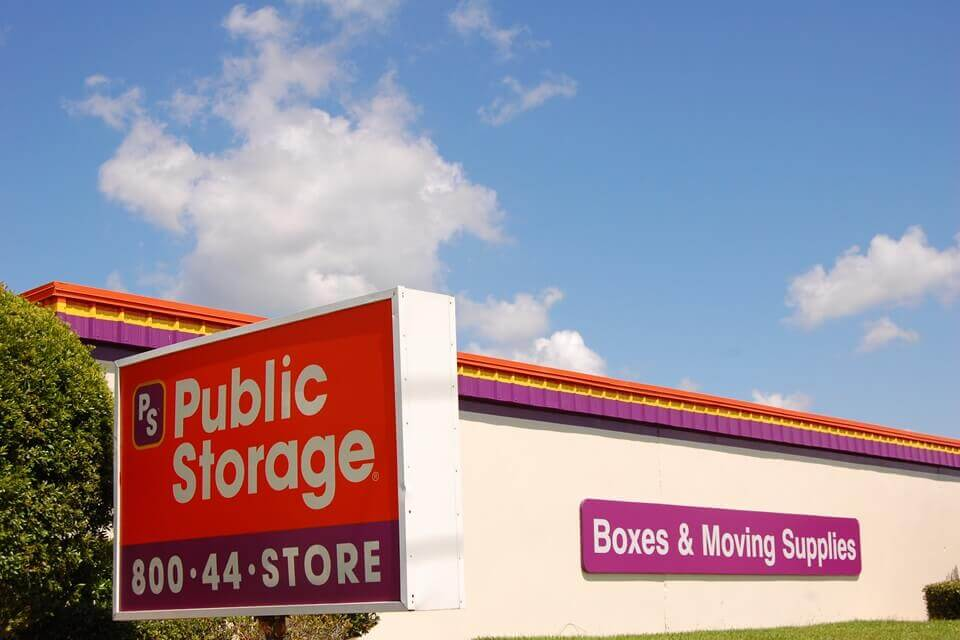 public storage 6502 highway 6 south houston tx 77083 exterior
