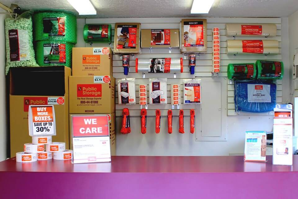 public storage 1921 n gantenbein ave portland or 97227 interior office