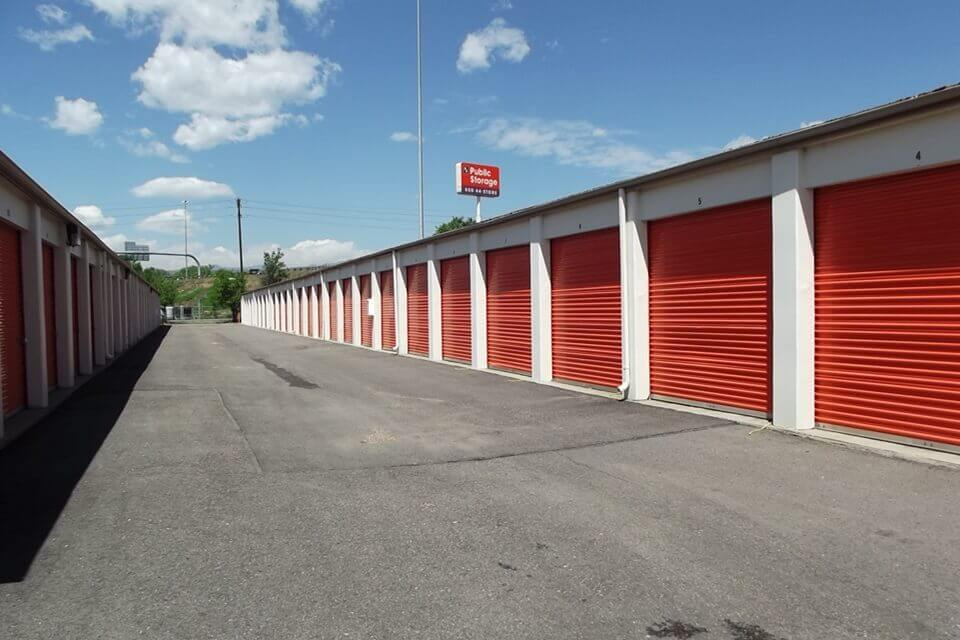 public storage 12351 w 44th ave wheat ridge co 80033 units