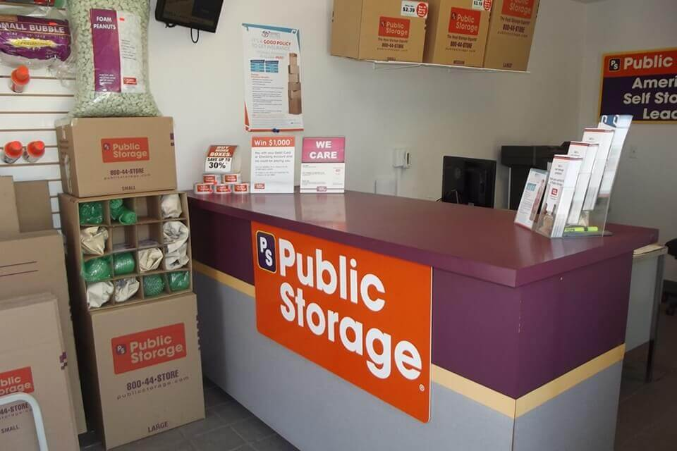 public storage 5500 w hampden ave denver co 80227 interior office