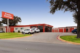 public storage 1707 south i 35 east carrollton tx 75006 1 exterior 1a