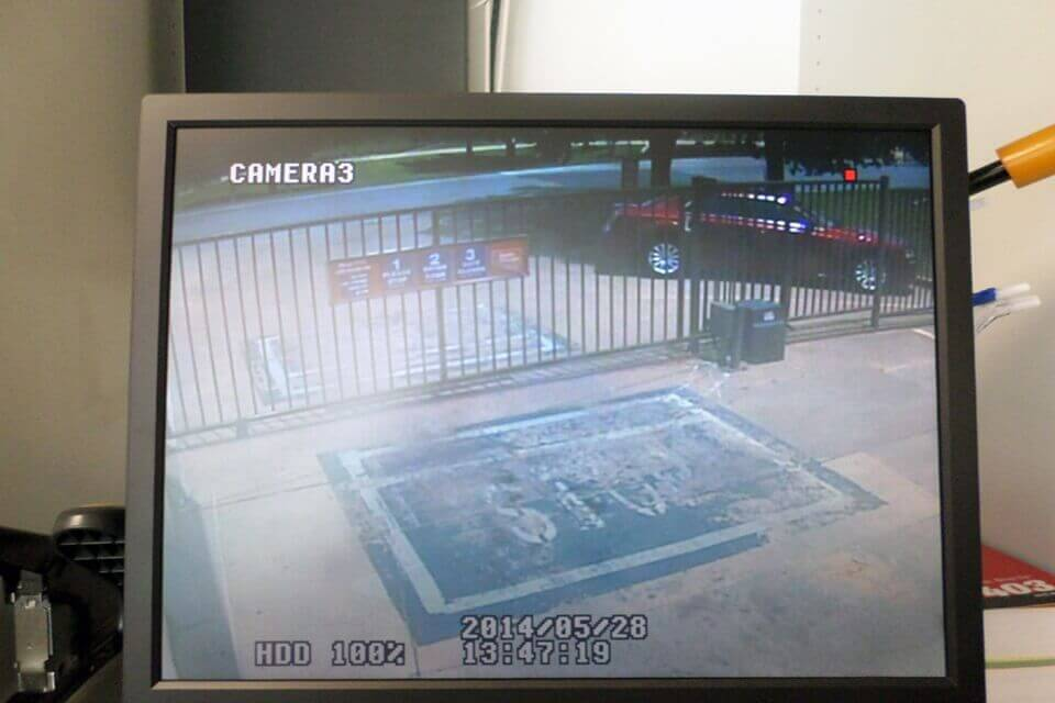 public storage 2105 winsted drive dallas tx 75214 security monitor