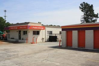 public storage 6654 dorchester road charleston sc 29418 exterior 1