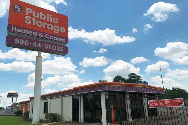 public storage 10950 i 10 east freeway houston tx 77029 exteriora