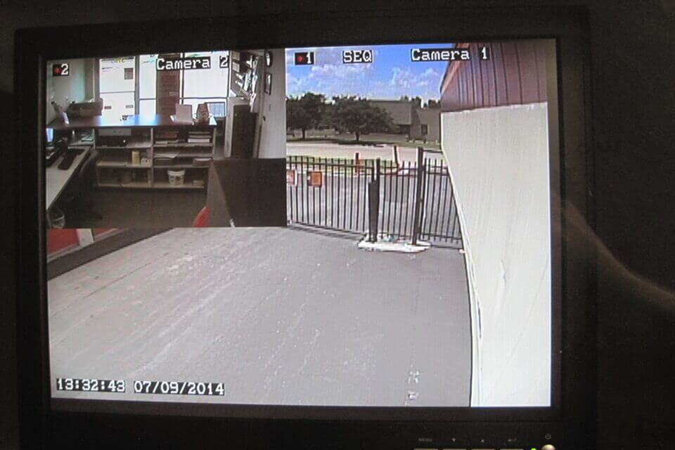 public storage 3760 pennridge drive bridgeton mo 63044 security monitor