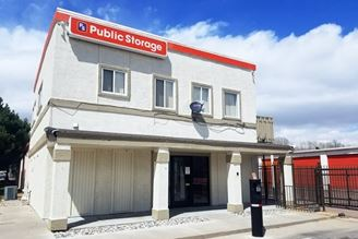 public storage 3845 van teylingen drive colorado springs co 80917 exteriora