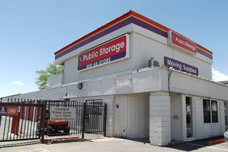 public storage 3725 parkmoor village drive colorado springs co 80917 exterior