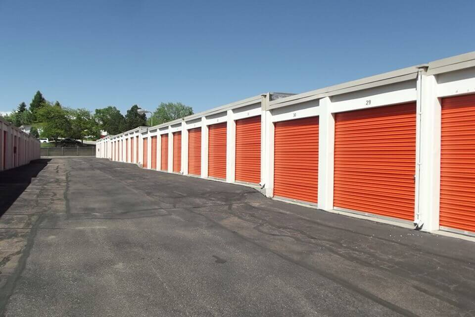 public storage 5250 tomah drive colorado springs co 80918 units