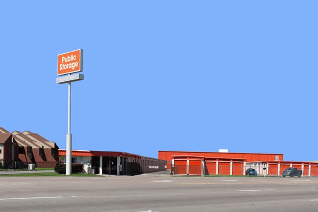 public storage 14451 state highway 249 houston tx 77086 exteriora