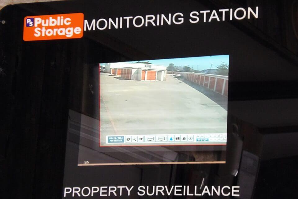 public storage 3540 inwood road dallas tx 75209 security monitor