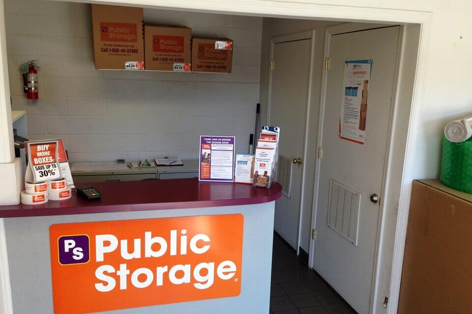 public storage 15025 lebanon road old hickory tn 37138 interior office