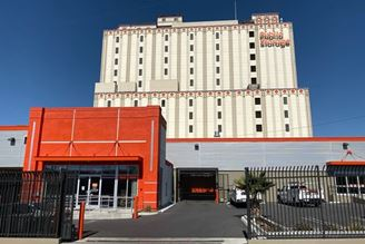 public storage 3636 beverly blvd los angeles ca 90004 exteriora