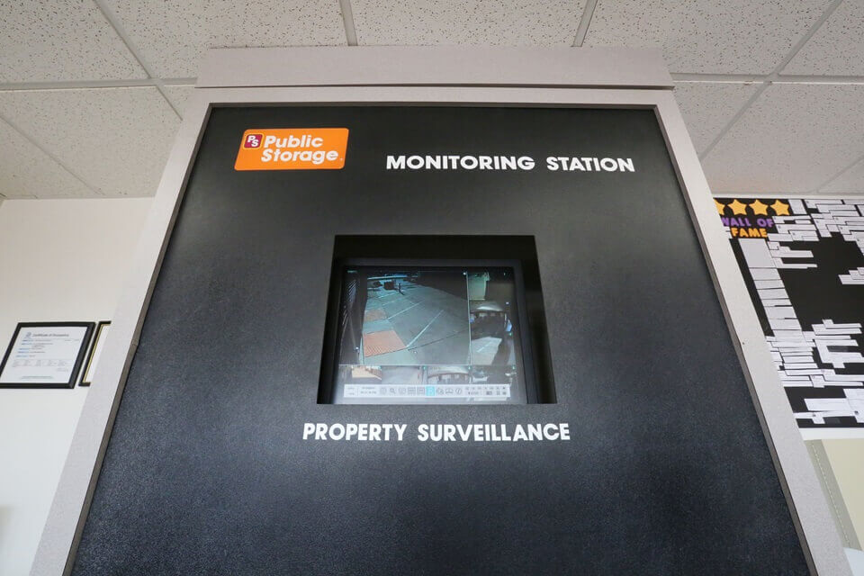 public storage 11020 audelia road dallas tx 75243 security monitor