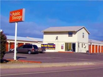 public storage 3436 sinton road colorado springs co 80907 exterior