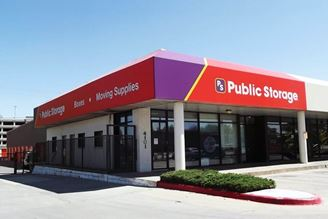 public storage 4101 e evans ave denver co 80222 exterior