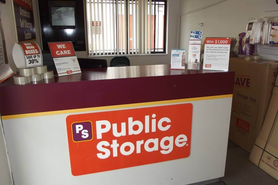 public storage 565 hanover way aurora co 80010 interior office