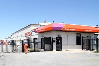 public storage 2640 w 79th street chicago il 60652 exterior 1