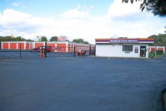 public storage 125 railroad ave west haven ct 06516 exterior 1