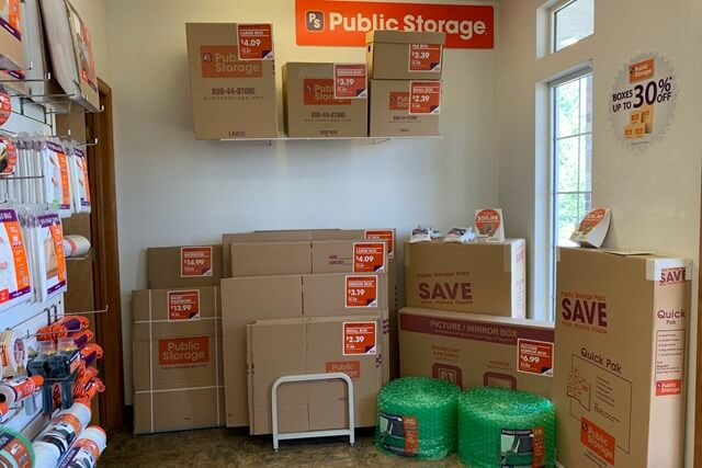 public storage 13999 west 64th ave arvada co 80004 interior officea
