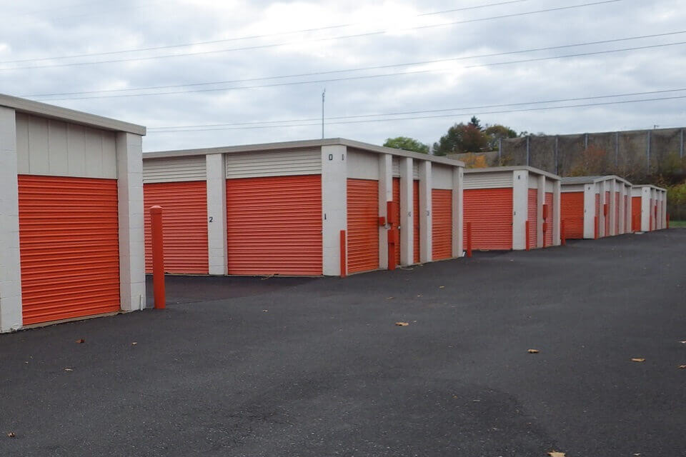 Self Storage Near 2535 Maryland Road In Willow Grove Pa