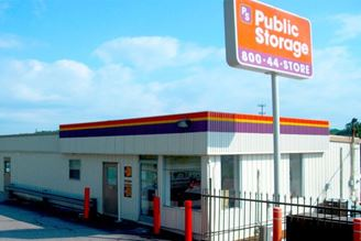 public storage 5246 cane ridge road antioch tn 37013 exterior 1