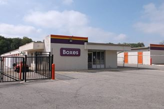 public storage 3150 s 44th street kansas city ks 66106 exterior 1