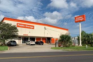 public storage 2930 clearview pkwy metairie la 70006 exteriora