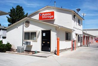 public storage 1545 e 3900 south street salt lake city ut 84124 exterior 1