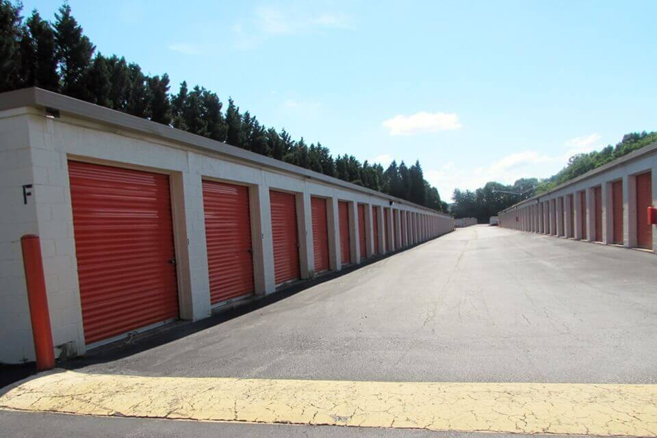 public storage 4605 w market st greensboro nc 27407 units