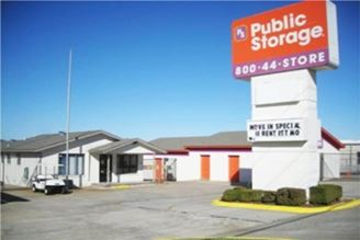 public storage 4105 s may ave oklahoma city ok 73119 exterior 1