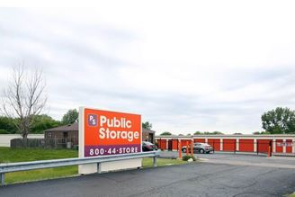 public storage 499 phillips court carol stream il 60188 exterior 1