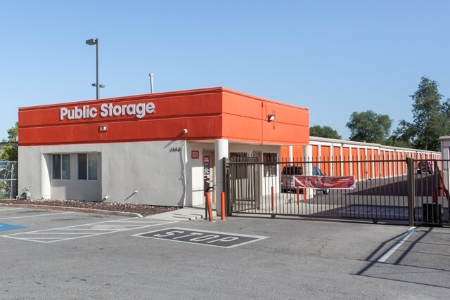 public storage 1560 west north temple salt lake city ut 84116 exteriorb