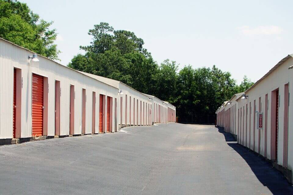 public storage 1265 hillcrest road mobile al 36695 units