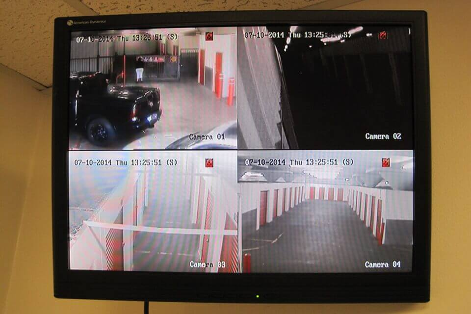 public storage 11 n vandeventer ave st louis mo 63108 security monitor