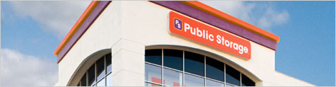 Public Storage Built Its First Self Facility In 1972 Today It Operates Thousands Of Unique And Diverse Company Owned Locations The United States