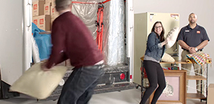 Public Storage shares the best way to pack a moving truck to make your move easier.